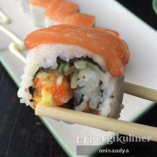 Foto 4 - Makanan di Takigawa Meatbar In The Sky oleh Anisa Adya