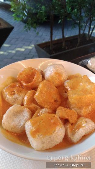 Foto 1 - Makanan di RM Pagi Sore oleh Desriani Ekaputri (@rian_ry)