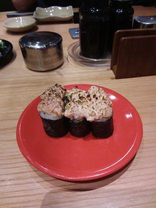Foto 1 - Makanan di Sushi Tei oleh Zahra Irawan