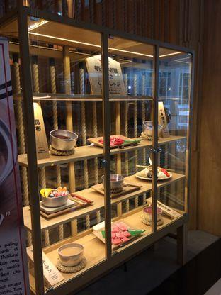 Foto 6 - Interior di Shaburi & Kintan Buffet oleh Felisia Luissela Nday