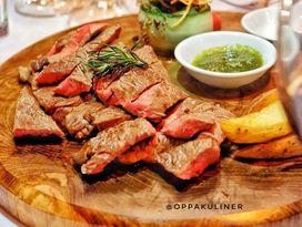 foto Expatriate Restaurant