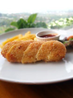 Foto 5 - Makanan di Skyline oleh Chris Chan