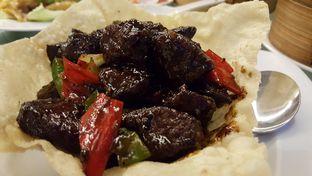 Foto 3 - Makanan(Sapi Lada Hitam) di Central Restaurant oleh Oswin Liandow