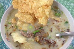 Foto Rumah Makan Betawi Dahlia