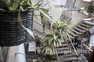 Foto 4 - Interior di Lucky Cat Coffee & Kitchen oleh Selina Lim