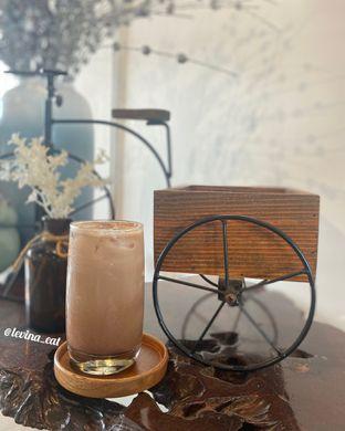 Foto 2 - Makanan di Little M Coffee oleh Levina JV (IG : @levina_eat & @levinajv)
