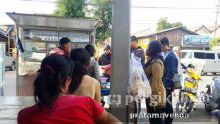 Foto 3 - Eksterior di Bubur Ayam Bandung Pajajaran oleh Venda Intan
