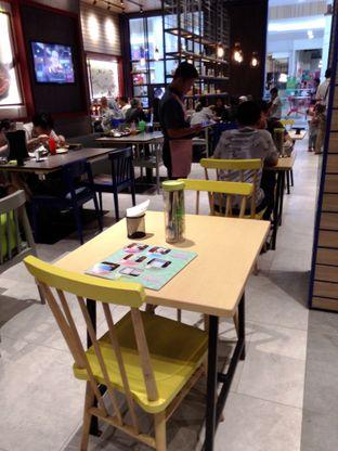 Foto review Mujigae oleh Desi A.  2