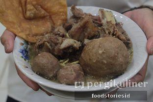 Foto 3 - Makanan di Bakso Solo Samrat oleh Farah Nadhya | @foodstoriesid