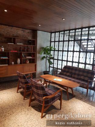 Foto 9 - Interior di Little League Coffee Bar oleh Kezia Nathania