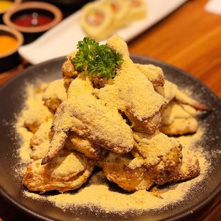 Foto review Goobne Chicken oleh Patricia.sari 3