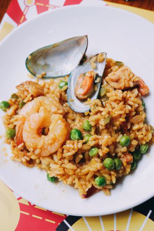 Foto 6 - Makanan di Tapas Club oleh Indra Mulia