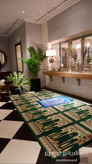 Foto 10 - Interior di Bunga Rampai oleh Mich Love Eat