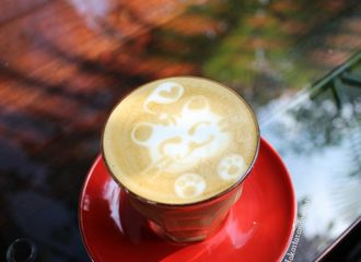 11 Coffee Shop di Bandung yang Sudah Buka dari Jam 8 Pagi