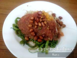 Foto 3 - Makanan di RM Taliwang Bersaudara oleh Tirta Lie