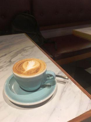 Foto 5 - Makanan di The Goods Cafe oleh Prido ZH