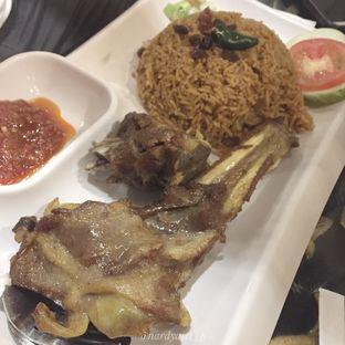 Foto 1 - Makanan di Ajwad Restaurant oleh Puri Nardyasti