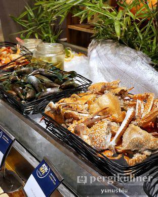 Foto 2 - Makanan di The Square - Hotel Novotel Tangerang oleh Yunus Biu | @makanbiarsenang