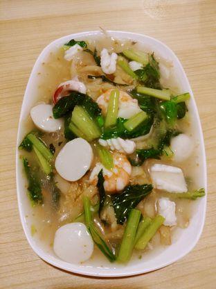 Foto - Makanan di Kwetiaw Sapi Seafood Akhiang 79 oleh novi