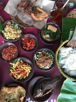 Foto 11 - Makanan di Waroeng SS oleh yudistira ishak abrar