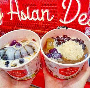 Foto 2 - Makanan di Hong Tang oleh duocicip