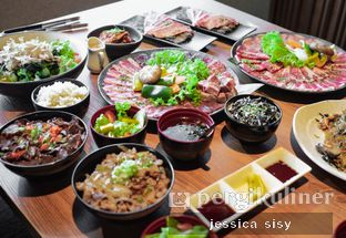 Foto review WAKI Japanese BBQ Dining oleh Jessica Sisy 10