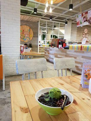 Foto 1 - Interior di Fat Bubble oleh Clara Yunita