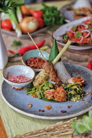 Foto 4 - Makanan di Mendjangan oleh dk_chang