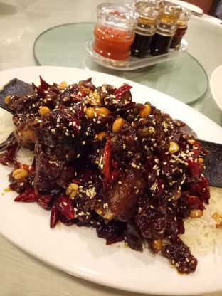 Foto 2 - Makanan di Furama - El Royale Hotel Jakarta oleh @duorakuss