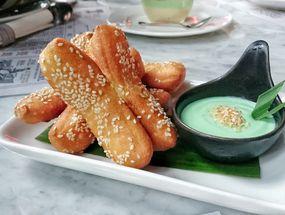 Foto Ms. Choo Brasserie and Bar