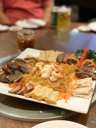 Foto 3 - Makanan di Angke Restaurant oleh @Perutmelars Andri