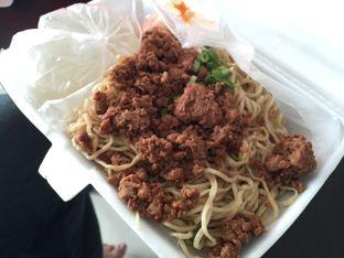 Foto 2 - Makanan di Bakmi Asoei oleh Marsha Sehan
