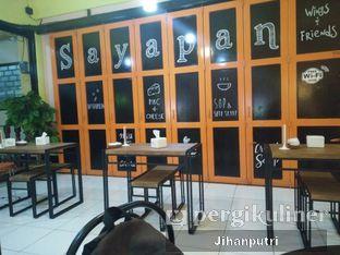 Foto 5 - Interior di Meat Me Sio feat Sayapan Resto oleh Jihan Rahayu Putri