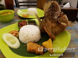 Foto 8 - Makanan di Radja Gurame oleh Ladyonaf @placetogoandeat