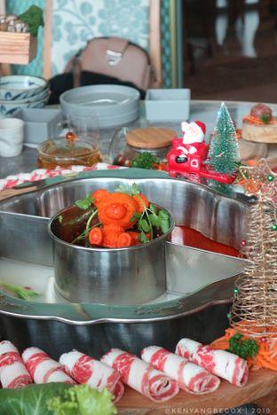 Foto 3 - Makanan di Chongqing Liuyishou Hotpot oleh @kenyangbegox (vionna)