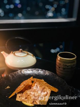 Foto 7 - Makanan(Langostinos Al Ajo) di Henshin - The Westin Jakarta oleh Sienna Paramitha