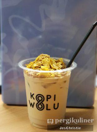 Foto 1 - Makanan di Kopi Wolu oleh JC Wen