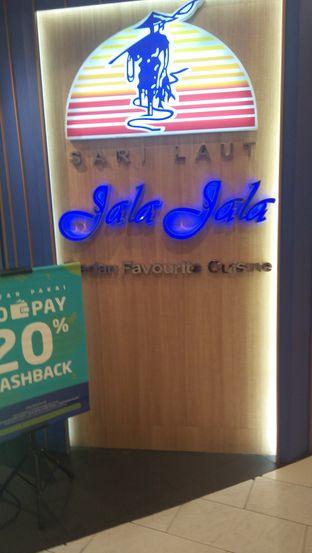 Foto 1 - Interior di Sari Laut Jala Jala oleh Review Dika & Opik (@go2dika)