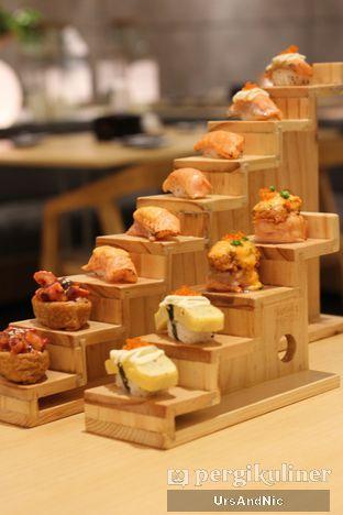 Foto 1 - Makanan di Sushi Hiro oleh UrsAndNic