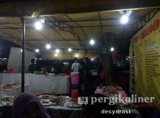 Foto 6 - Interior di Ben Seafood oleh Desy Mustika