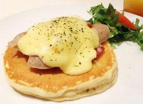 6 Pancake Enak di Jakarta yang Cocok buat Nemenin Santai Soremu