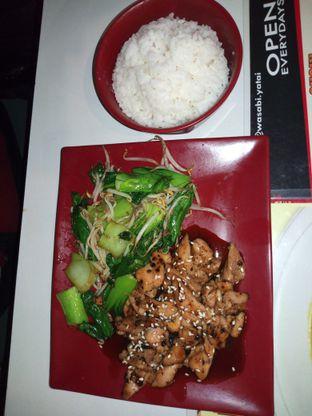 Foto 4 - Makanan di Wasabi Yatai oleh Cindy Anfa'u