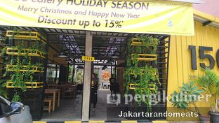 Foto review 150 Eatery oleh Jakartarandomeats 4