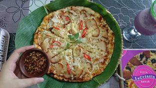 Foto 3 - Makanan(Marlin Monroe) di LaCroazia Pizza Bakar oleh Rati Sanjaya