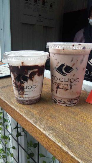 Foto review Co.choc oleh felita [@duocicip] 2