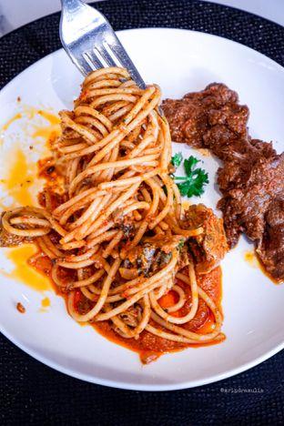Foto 4 - Makanan di Porto Bistreau oleh Indra Mulia