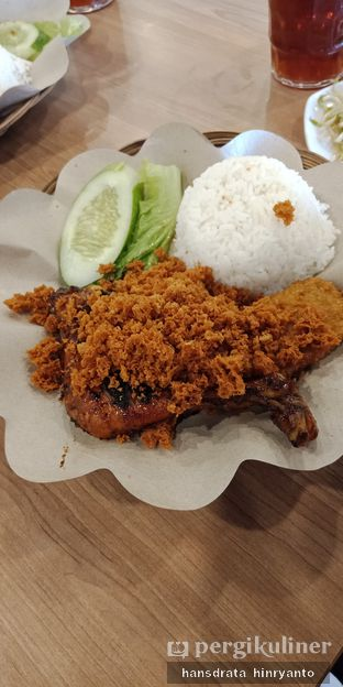 Foto 3 - Makanan di Ayam Baraya oleh Hansdrata.H IG : @Hansdrata