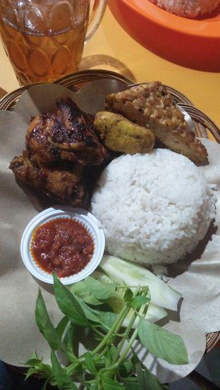 Foto 4 - Makanan di Ganthari Ayam Bakar oleh Review Dika & Opik (@go2dika)