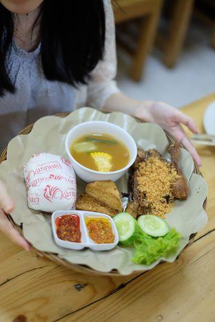 Foto 2 - Makanan di Ayam Goreng Karawaci oleh Novi Ps