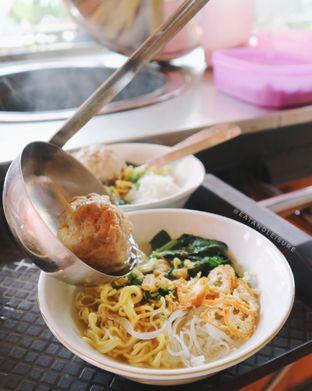 Foto 1 - Makanan di Bakso Teras oleh Eat and Leisure